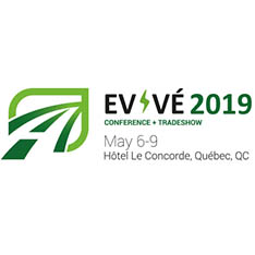 EV/VE 2019 Conference Tradeshow