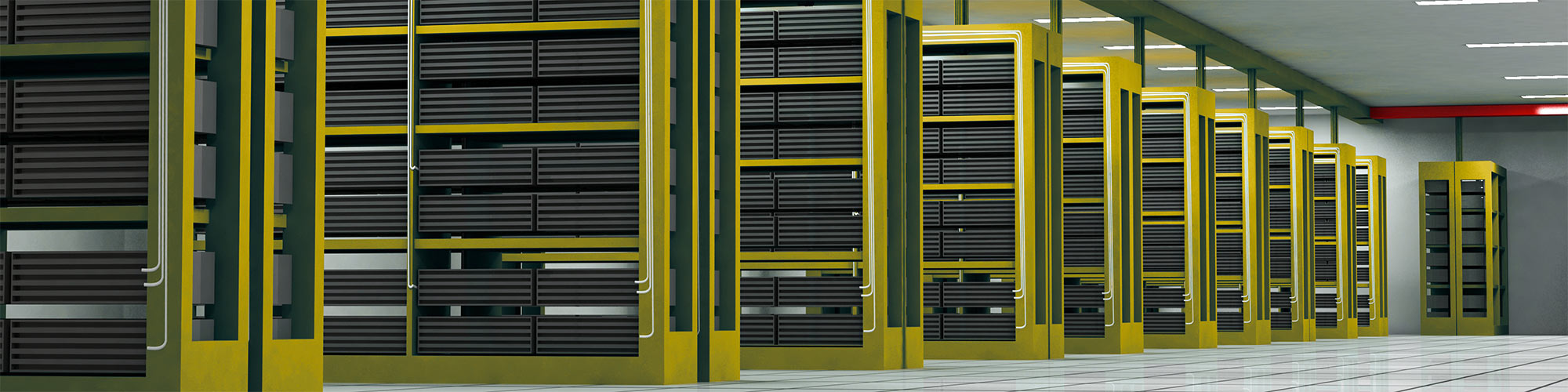 Data centres with maximum availability