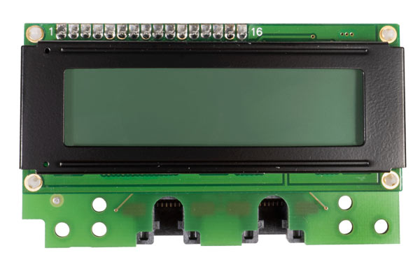 DPM2x16FP Display Module