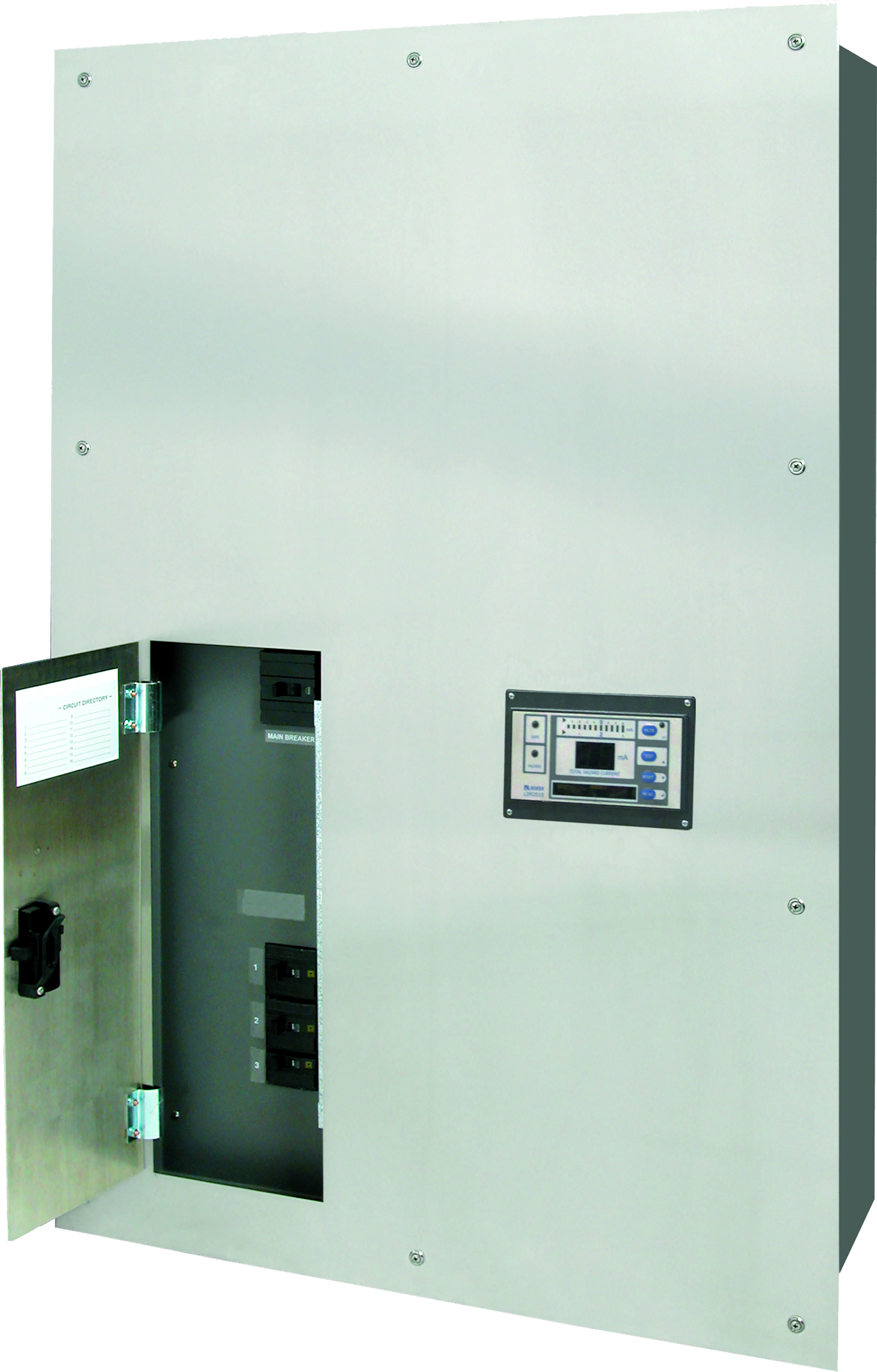 Isolated Power Panels for X-Ray / Laser Equipment