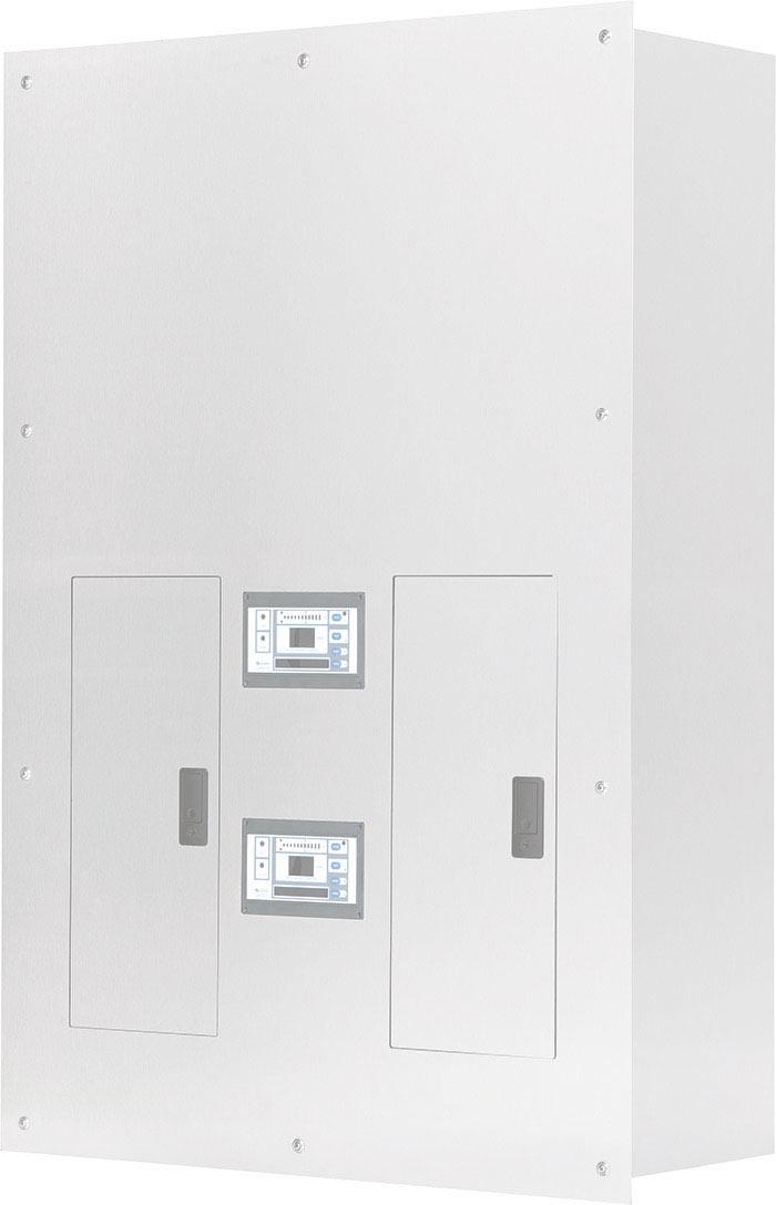 Dual Voltage Panels