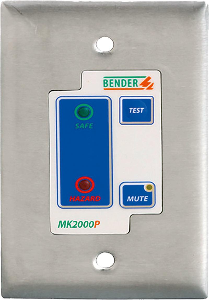 MK2000 Series