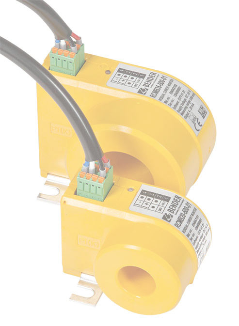 LINETRAXX® RCMB35-500-01