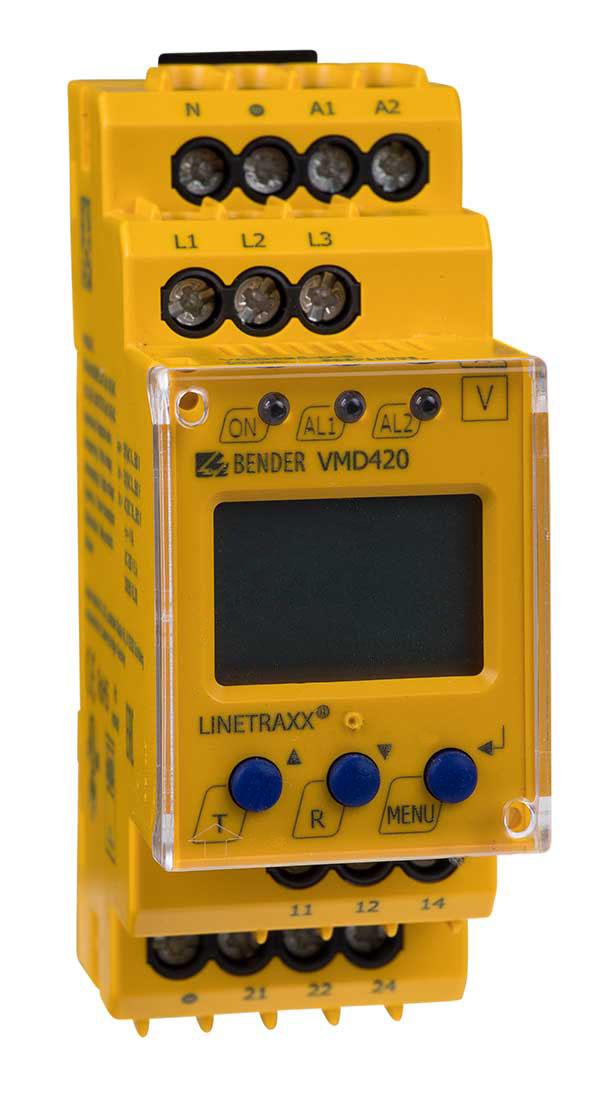 LINETRAXX® VMD420