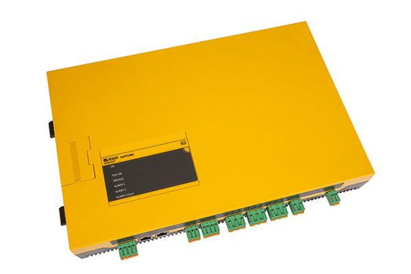ISOMETER® isoPV1685 Series