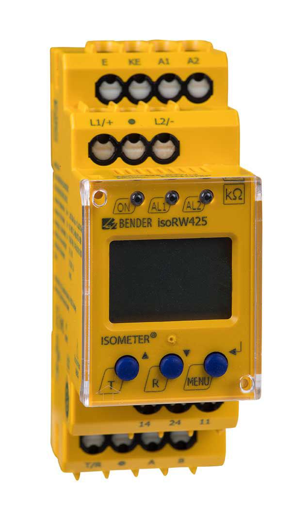 ISOMETER® isoRW425