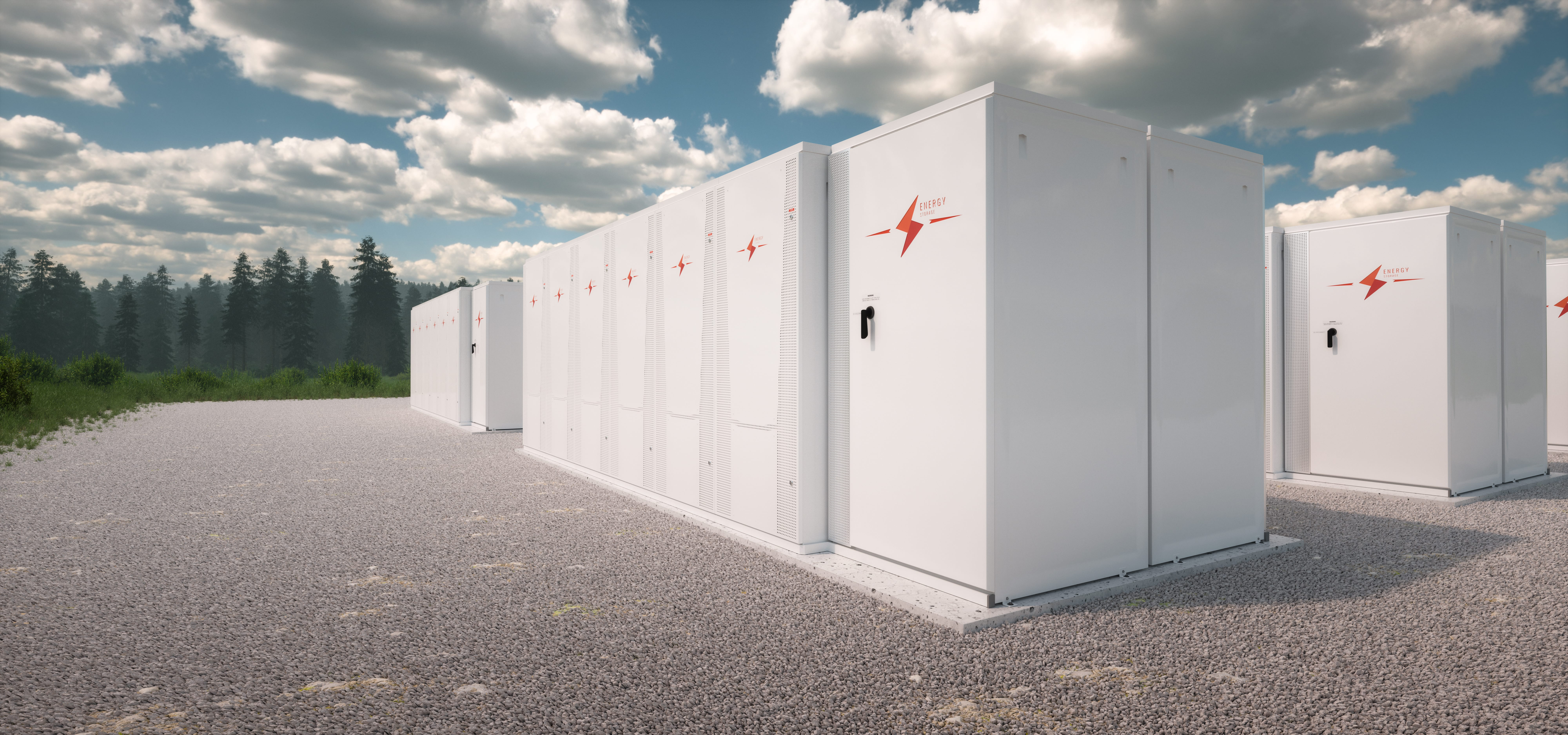 Battery Energy Storage Systems