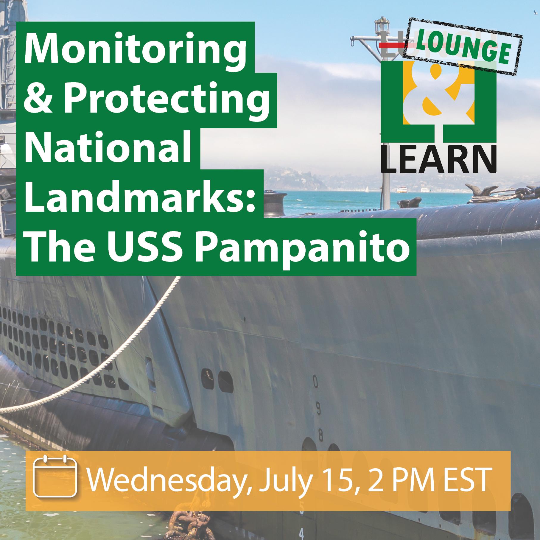 USS Pampanito Tour
