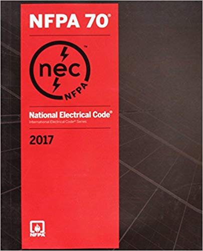 Disparity Between Electrical Code and Product